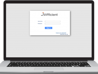 Vfficient-Login